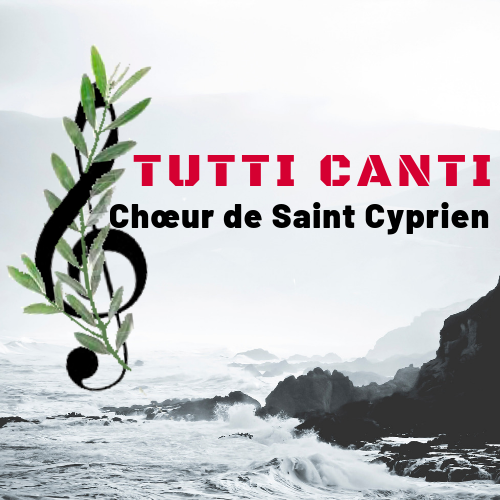 Choeur Tutti Canti 66