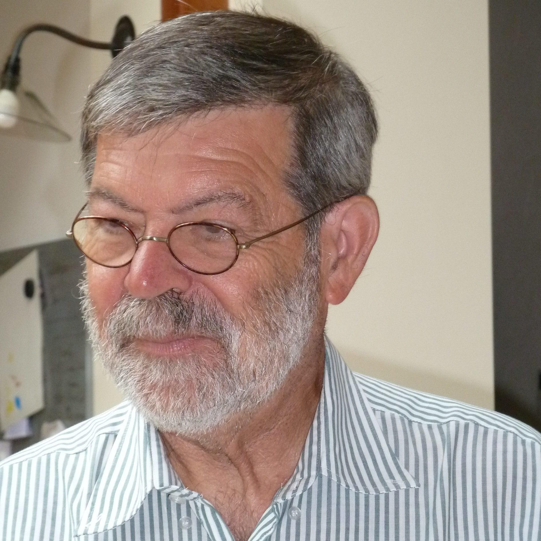 Jacques Patrouix